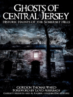 Ghosts of Central Jersey
