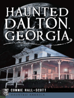 Haunted Dalton, Georgia
