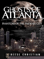 Ghosts of Atlanta