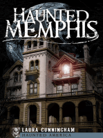 Haunted Memphis