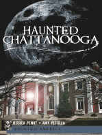 Haunted Chattanooga