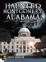 Haunted Montgomery, Alabama