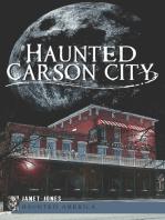 Haunted Carson City