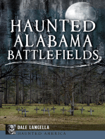 Haunted Alabama Battlefields