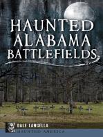Haunted Alabama Battlefields