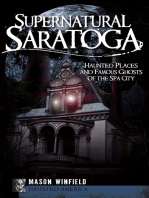 Supernatural Saratoga
