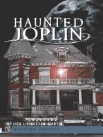 Haunted Joplin