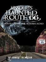 Missouri's Haunted Route 66