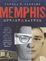 Memphis Murder & Mayhem