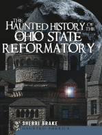 The Haunted History of the Ohio State Reformatory