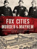Fox Cities Murder & Mayhem