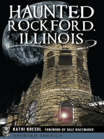 Haunted Rockford, Illinois