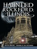 Haunted Rockford, Illinois