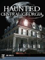 Haunted Central Georgia