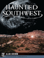 Haunted Southwest