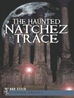 The Haunted Natchez Trace