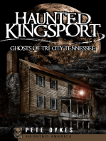 Haunted Kingsport