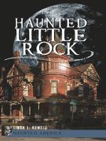Haunted Little Rock