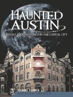 Haunted Austin
