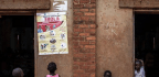 An Ebola Outbreak Presents A New Mystery Involving Children