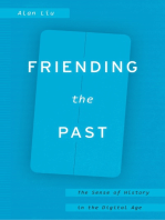 Friending the Past