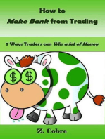 How to Make Bank from Trading