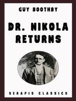 Dr. Nikola Returns (Serapis Classics)