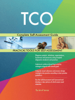 TCO Complete Self-Assessment Guide