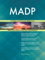 MADP A Clear and Concise Reference
