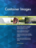 Container Images Complete Self-Assessment Guide