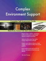 Complex Environment Support Complete Self-Assessment Guide