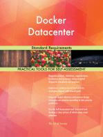 Docker Datacenter Standard Requirements