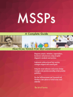MSSPs A Complete Guide