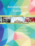 Automation and Scaling A Complete Guide