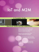 IoT and M2M A Complete Guide