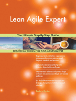 Lean Agile Expert The Ultimate Step-By-Step Guide
