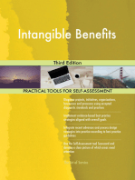 Intangible Benefits Third Edition