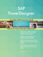 SAP PowerDesigner Complete Self-Assessment Guide