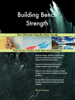 Building Bench Strength The Ultimate Step-By-Step Guide