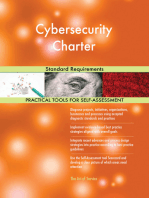 Cybersecurity Charter Standard Requirements