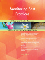 Monitoring Best Practices A Clear and Concise Reference
