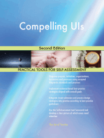 Compelling UIs Second Edition
