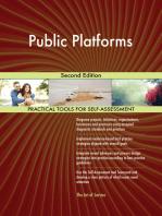 Public Platforms Second Edition