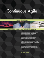 Continuous Agile Second Edition