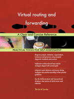 Virtual routing and forwarding A Clear and Concise Reference