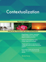 Contextualization Second Edition