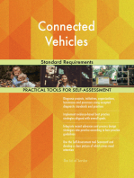 Connected Vehicles Standard Requirements