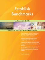 Establish Benchmarks A Complete Guide