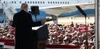 Trump's Powerful Theory of Politics
