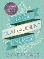 Raise Clairaudient Energy